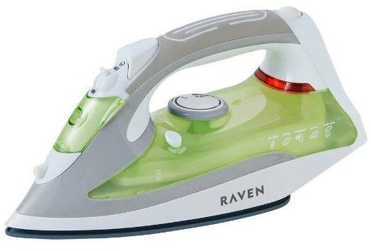 RAVEN EZ001 - szybka wysyłka!
