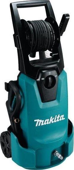 myjka wysokociśnieniowa 2-biegowa 1800W MAKITA [HW1300]