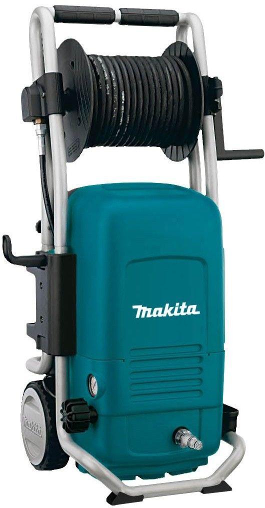 myjka wysokociśnieniowa przemysłowa 2500W MAKITA [HW151]