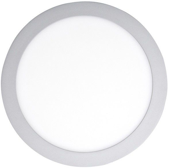 Oczko okrągłe LED Colours Octave 1300 lm srebrne