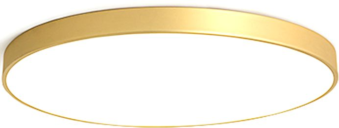 LED flat panel round - panel LED - plafon 30cm