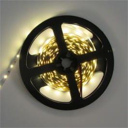 Taśma LED 300SMD5050 biała neutralna niewodoodporna IP20 - 5m