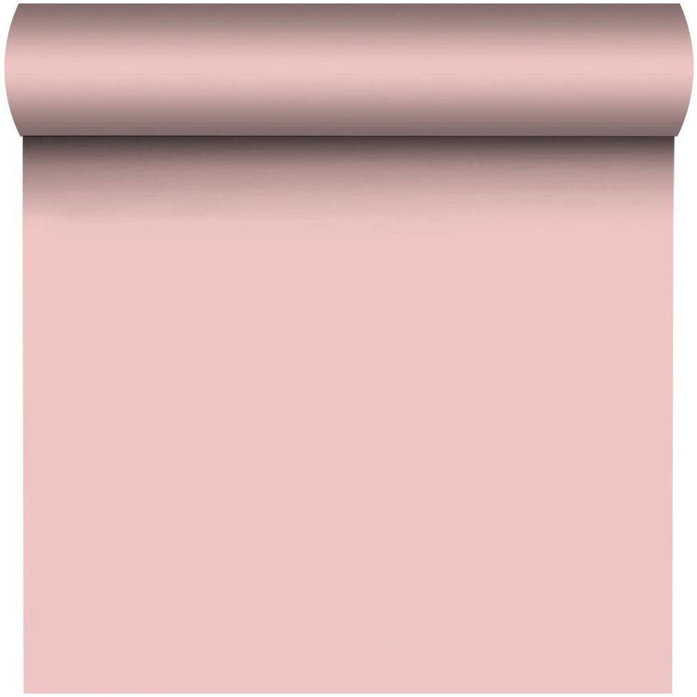 Tapeta Pablo Kiss różowa winylowa na flizelinie Inspire