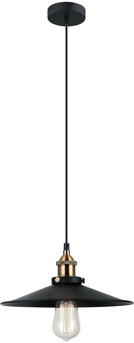 Lampa wisząca industrialna Kermio MDM-2319/1M Italux