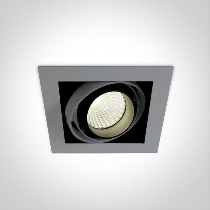 Oprawa do wbudowania Alatas 51125/G/C - ONE Light  Sprawdź kupony i rabaty w koszyku  Zamów tel  533-810-034