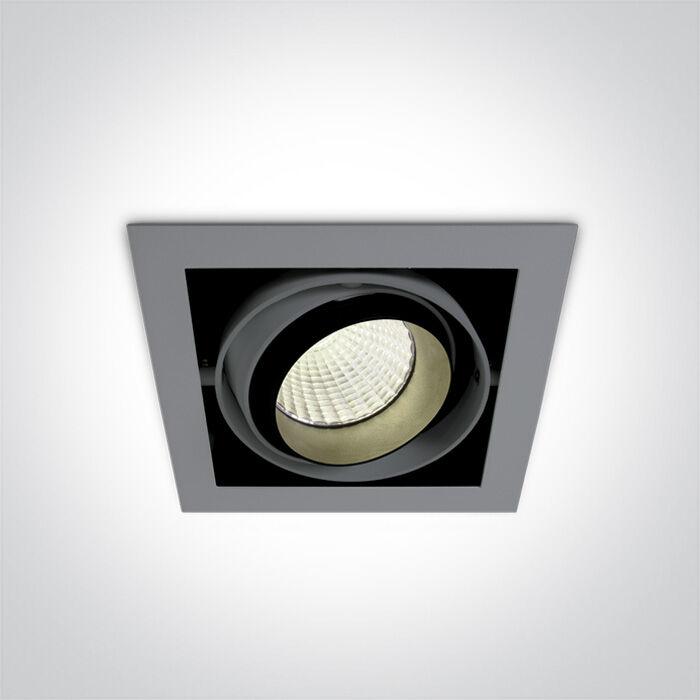 Oprawa do wbudowania Milina 51138/G/C - ONE Light  Sprawdź kupony i rabaty w koszyku  Zamów tel  533-810-034