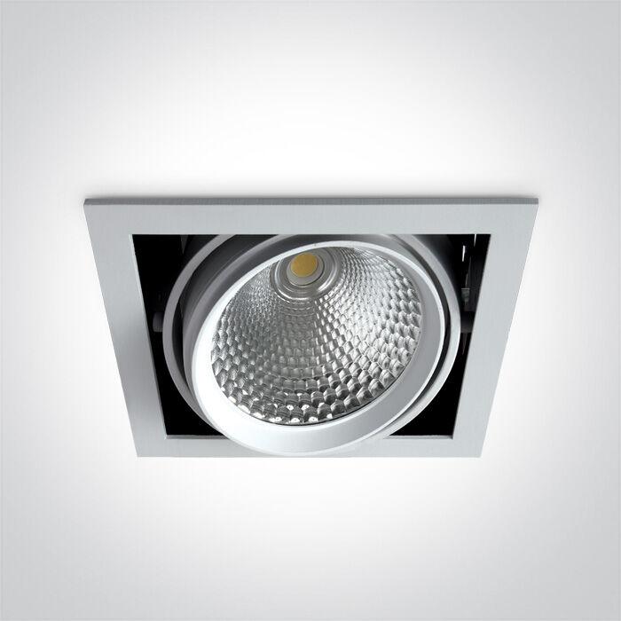 Oprawa do wbudowania Arachos 3 51140B/W/C - ONE Light  Sprawdź kupony i rabaty w koszyku  Zamów tel  533-810-034