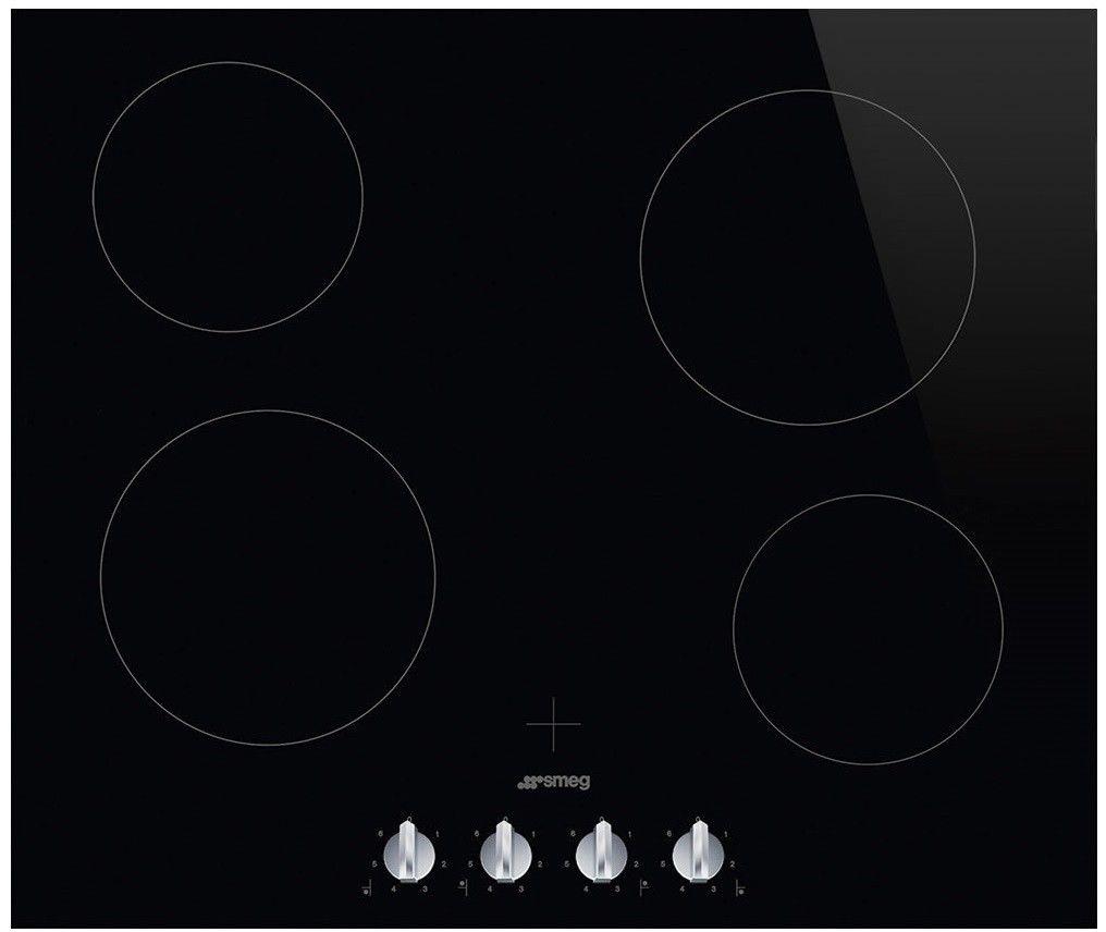 Płyta Ceramiczna Smeg SE364TDM - Użyj Kodu - Raty 20 x 0% I Kto pyta płaci mniej I dzwoń tel. 22 266 82 20 !