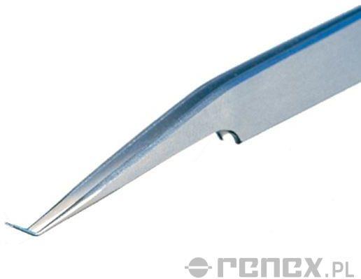 Pęseta ostra 51S SA (długość: 120 mm)