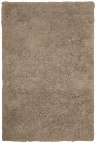 Dywan shaggy Obsession CURACAO CUR490 taupe