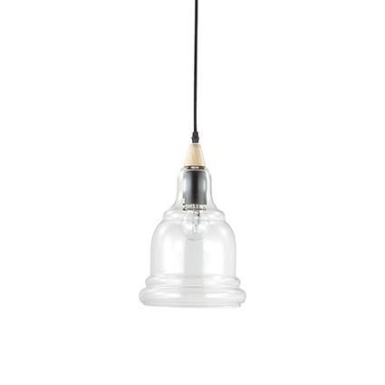 Gretel SP1 - Ideal Lux - lampa wisząca  GWARANCJA NAJNIŻSZEJ CENY!