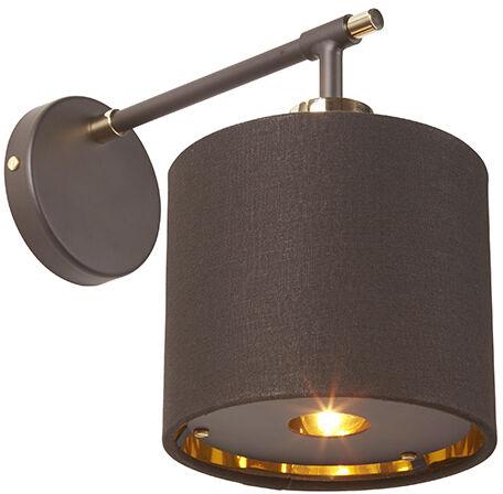 Kinkiet BALANCE1 BRPB - Elstead Lighting  Skorzystaj z kuponu -10% -KOD: OKAZJA