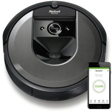Robot odkurzający iROBOT Roomba i7 (i7158)