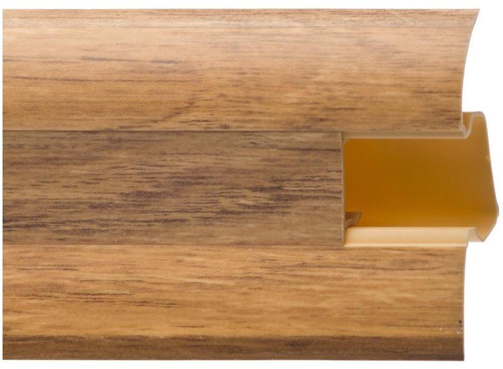 Listwa przypodłogowa pcv LM 55 Dąb Laplant Arbiton