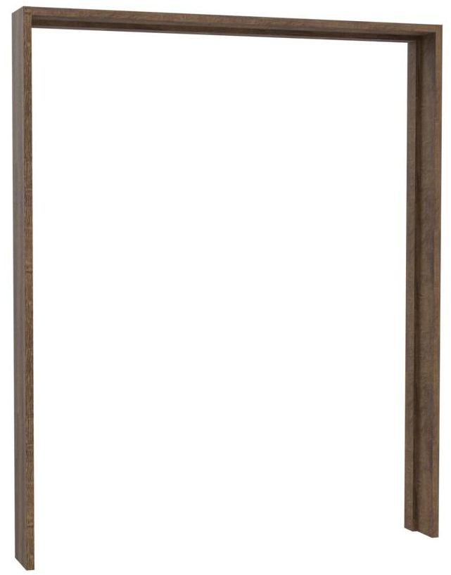 Listwy okalające do szafy DREAMER 170 180.8 x 215.1 cm FORTE