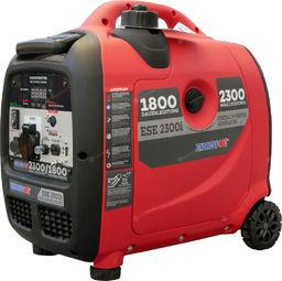 Agregat prądotwórczy Endress ESE 2300 I Silent