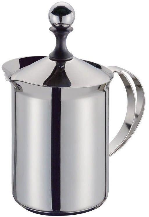 Cilio - classic - spieniacz do mleka na indukcję,  10,00 cm - 10,00 cm