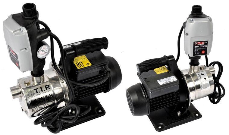 Pompa wody ogrodowa 2800l/h hydrofor automatyczny