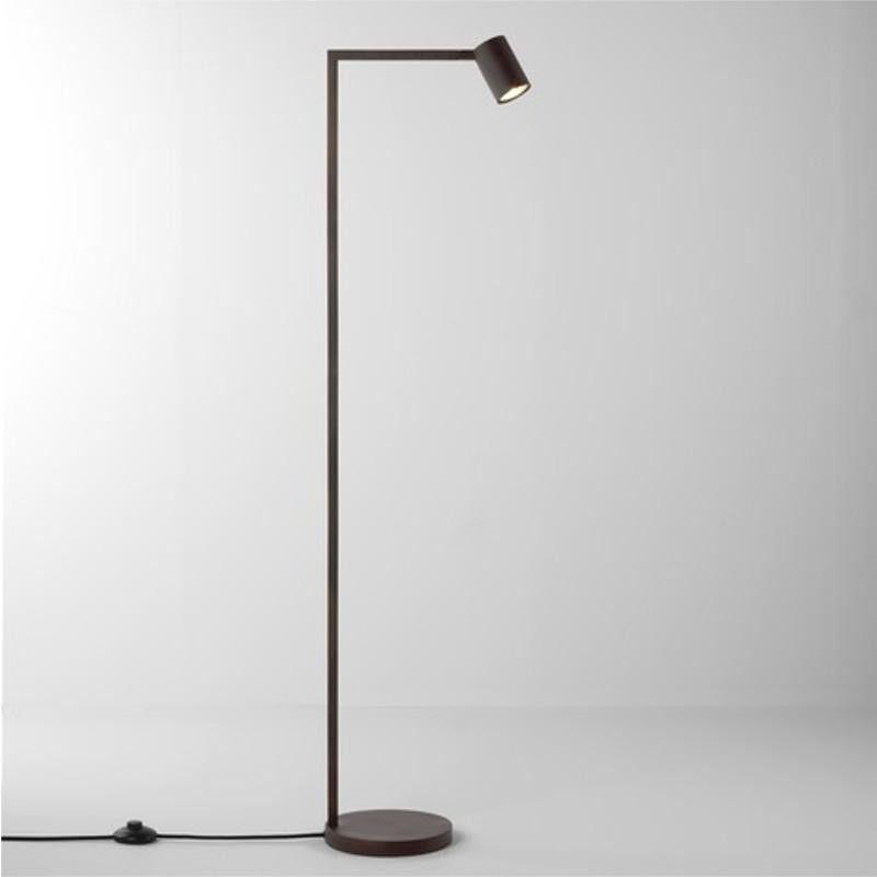 Lampa podłogowa Ascoli Floor brąz 4585 Astro Lighting
