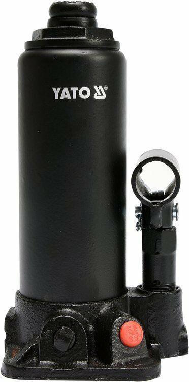 Podnośnik hydrauliczny słupkowy 3t Yato YT-17001 - ZYSKAJ RABAT 30 ZŁ