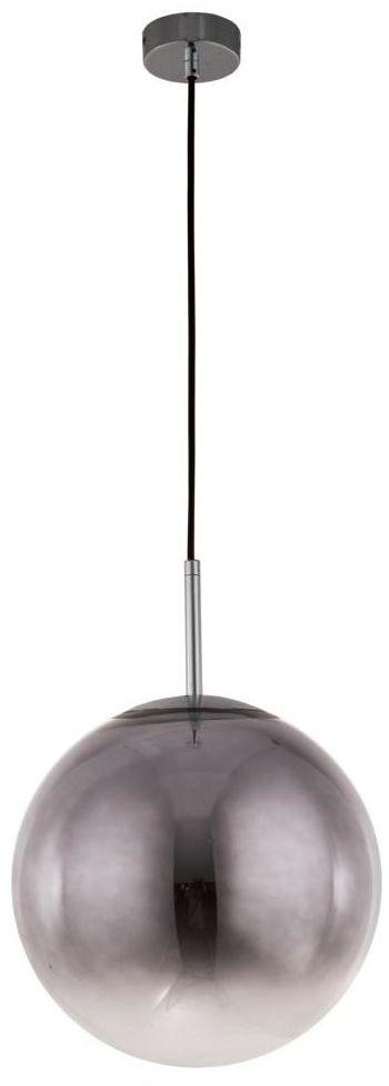 Lampa wisząca Palla chrom E27 Light Prestige