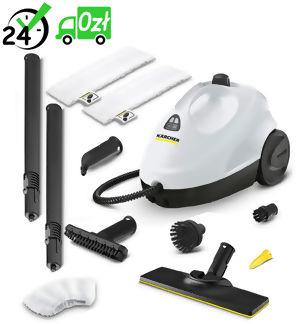 SC 2 Premium Home Line EasyFix Parownica, mop parowy Kärcher +TITAN DORADZTWO => 794037600, GWARANCJA 2 LATA, SPOKÓJ I BEZPIECZEŃSTWO