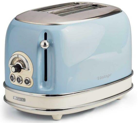 Ariete Vintage 15505 (niebieski)