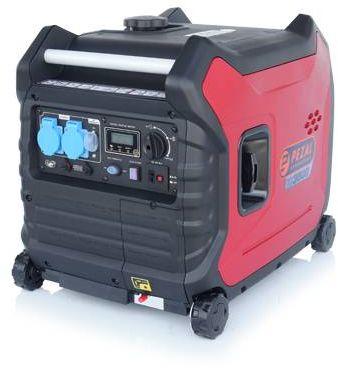 Agregat prądotwórczy inwertorowy PEZAL P-IG3500 3,3kW