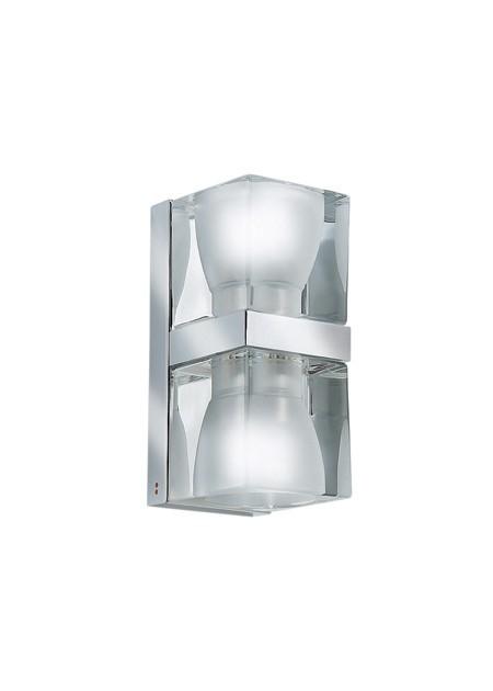 Cubetto D28 D01 00 - Fabbian - kinkiet