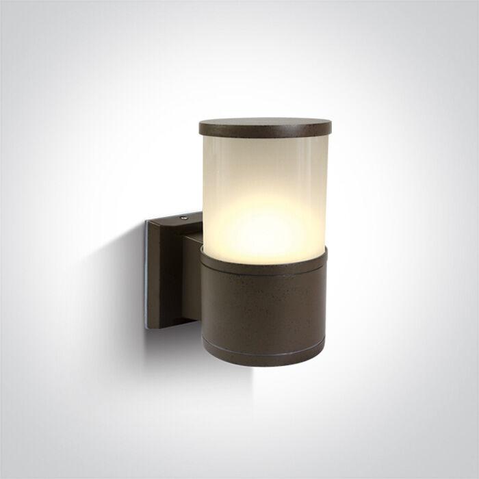 Kinkiet zewnętrzny Lauria K1 67094/BR - ONE Light