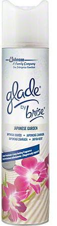 Odświeżacz powietrza Brise/Glade spray 300 ml Japoński Ogród