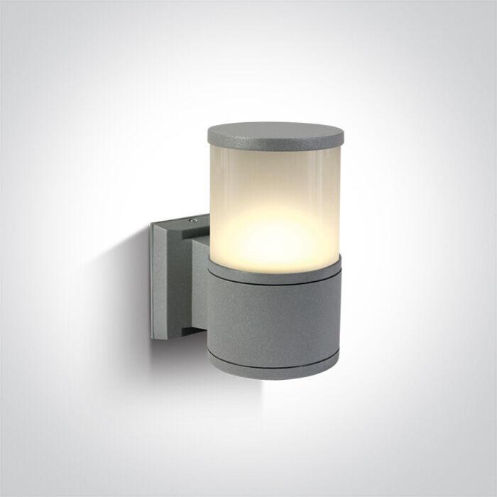 Kinkiet zewnętrzny Lauria K1 67094/G - ONE Light