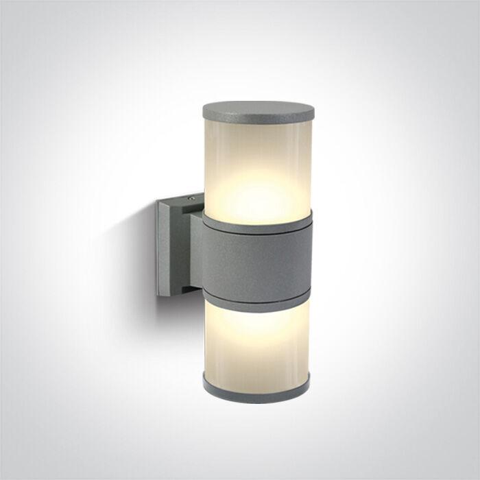 Kinkiet zewnętrzny Lauria K2 67098/G - ONE Light