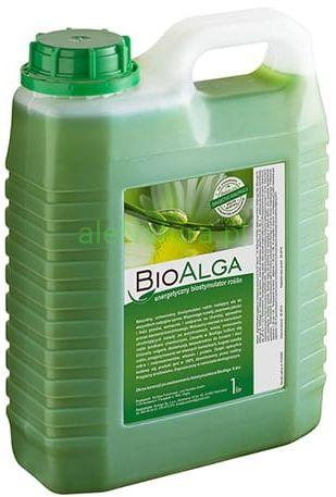 PROBIOTICS BioAlga wspomaga rozwój roślin, odżywia i wzmacnia 1L