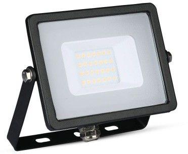 Naświetlacz 20W 3000K V-TAC SAMSUNG LED VT-20