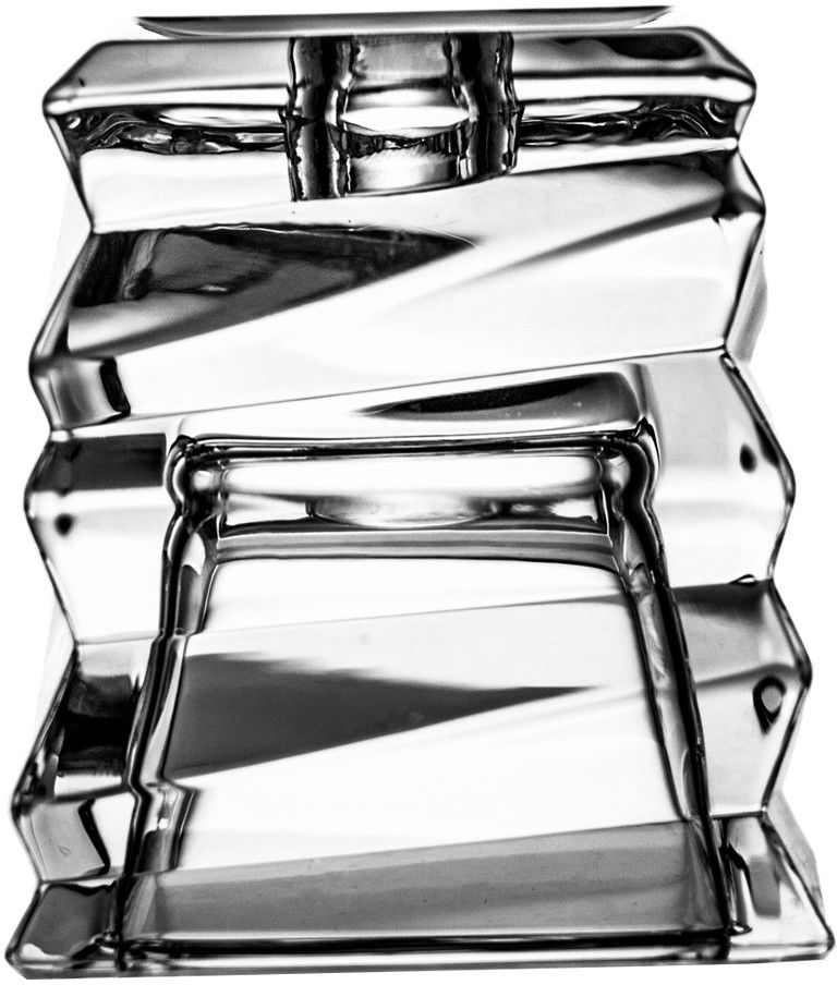 Świecznik kryształowy dekoracja kryształ 5401