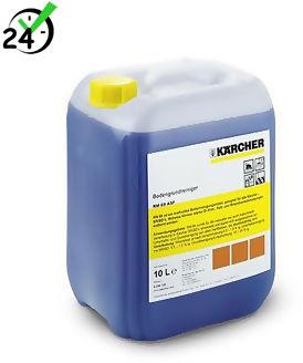 RM 69 10l Środek do czyszczenia posadzek przemysłowych KARCHER