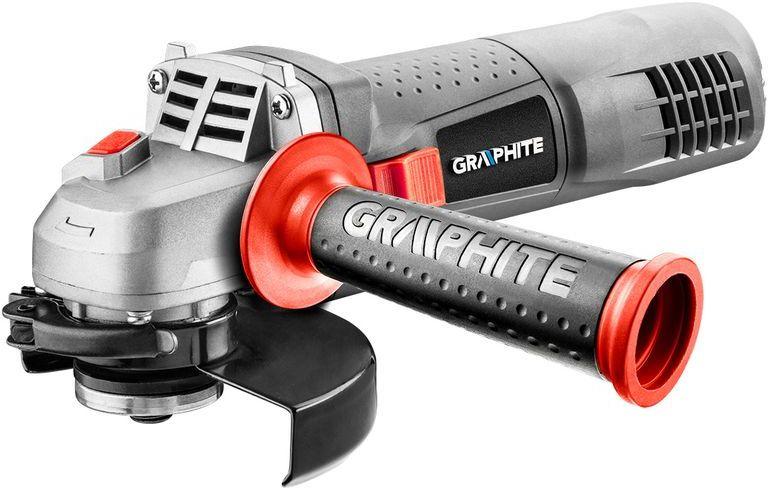 Szlifierka kątowa 750W z regulacją obrotów tarcza 125mm 59G175