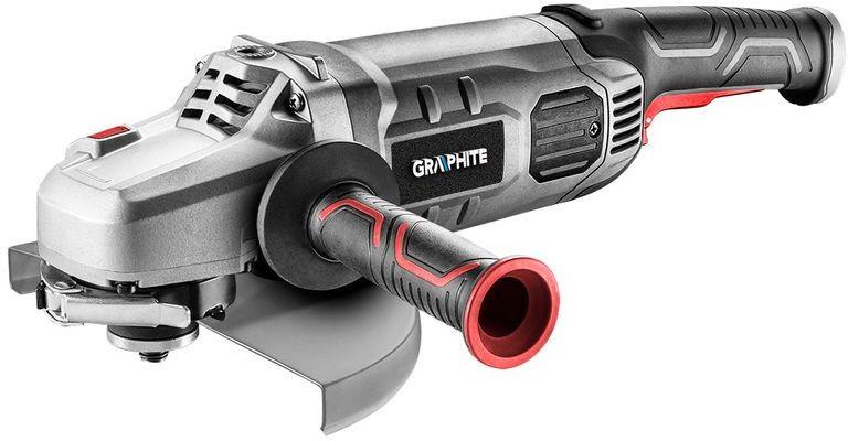 Szlifierka kątowa 2900W tarcza 230mm 59G209