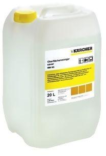 RM 93 AGRI Preparat do czyszczenia powierzchni 10 l Karcher