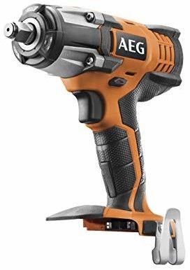 Klucz udarowy AEG PowerTools BSS18C12Z-0