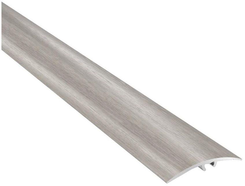 Profil podłogowy wyrównujący No.28 Dąb biały 41 x 1860 mm Artens