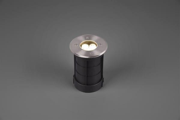 Lampa zewnętrzna najazdowa LED Belaja 821660107 Trio // Rabaty w koszyku i darmowa dostawa od 299zł !