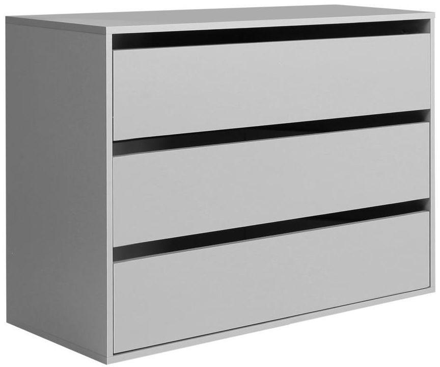 Komoda wewnętrzna z szufladami TWTK24-A06 Forte