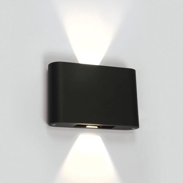 Kinkiet zewnętrzny Amigdalia 67412/AN/W - ONE Light