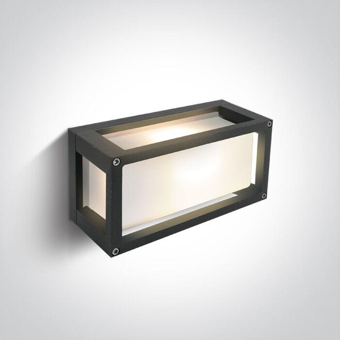 Kinkiet zewnętrzny Psofida 67420/AN - ONE Light  Kupon w koszyku  Autoryzowany sprzedawca