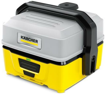 Karcher OC 3 - Raty 24x0% - szybka wysyłka!