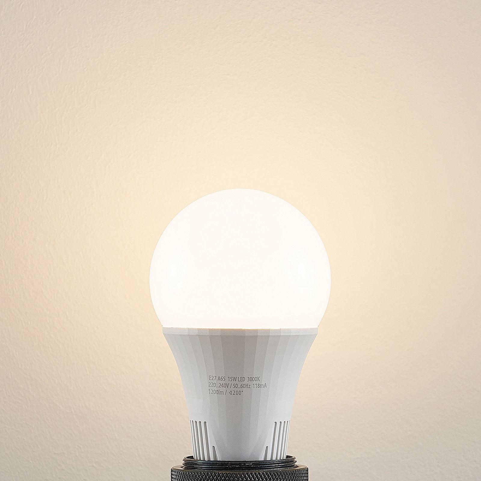 Żarówka LED E27 A65 15W 2 700 K ściemnianie 3-Step