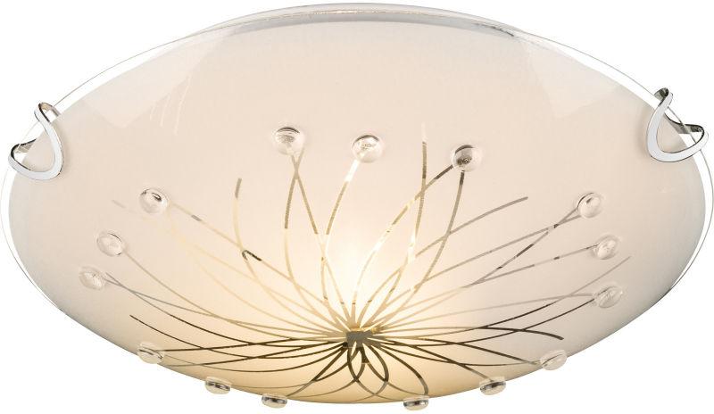Globo CALIMERO I 40402-1 plafon lampa sufitowa 1xE27 25cm