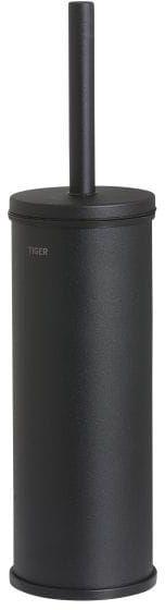 Tiger Boston szczotka wc wolnostojąca czarna 307430746
